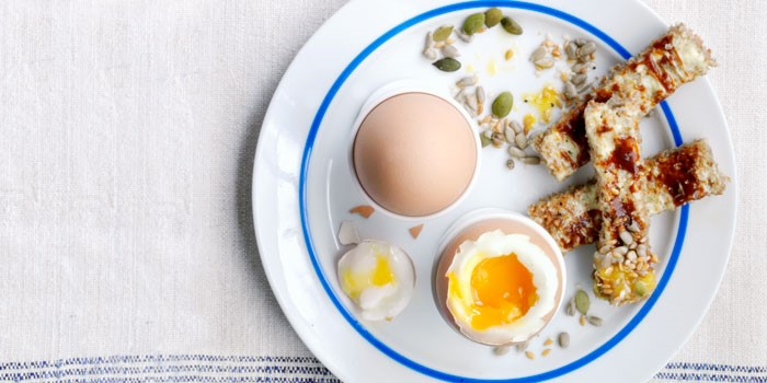 Image The health benefits of eggs