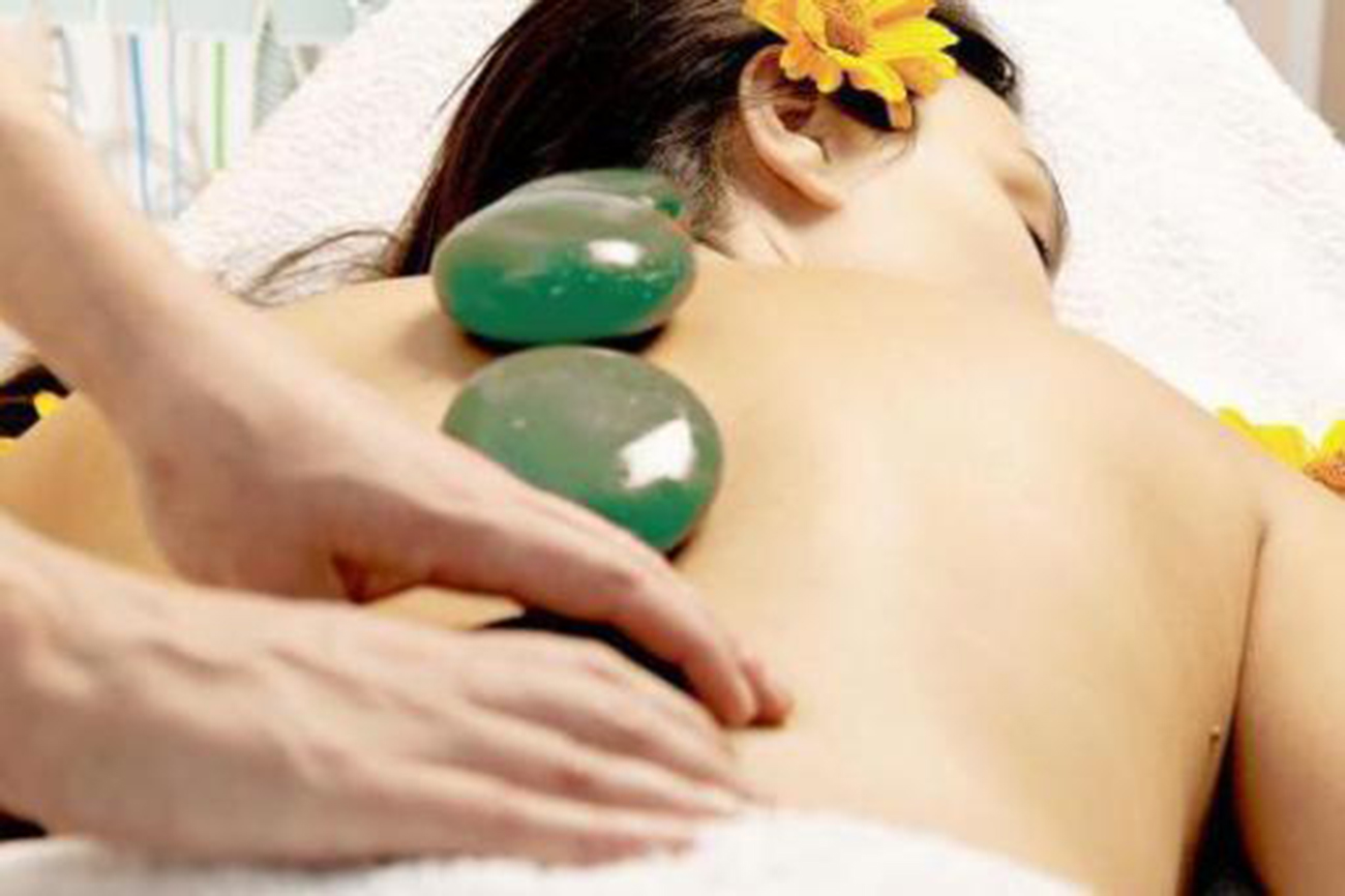 Image What is Jade Stone Massage