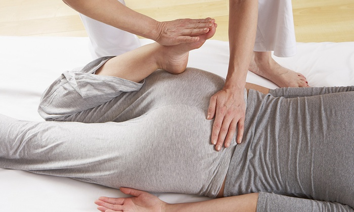 Image Massage Types: What Is Shiatsu Massage