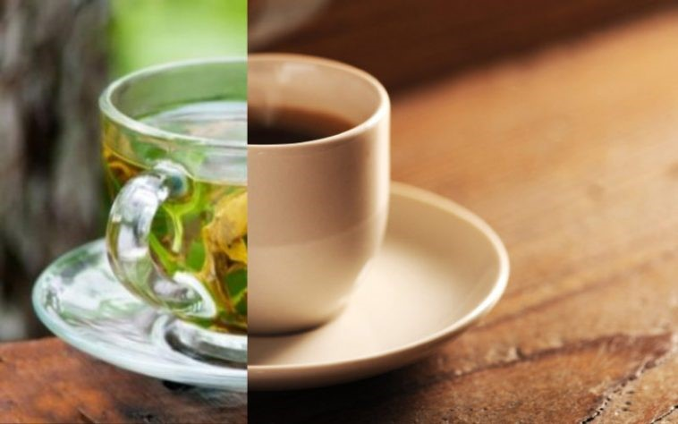 Image Health Benefits of Coffee and Tea