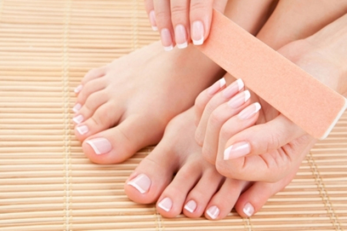 Image 10 Simple Tips That Will Take Your Nails From Dry and Peeling to Healthy and Shiny