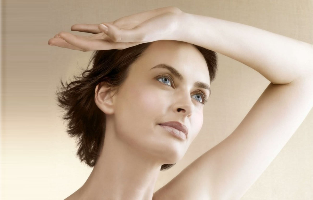 Image Tips to Stay Beautiful at More Than 35 Years Old