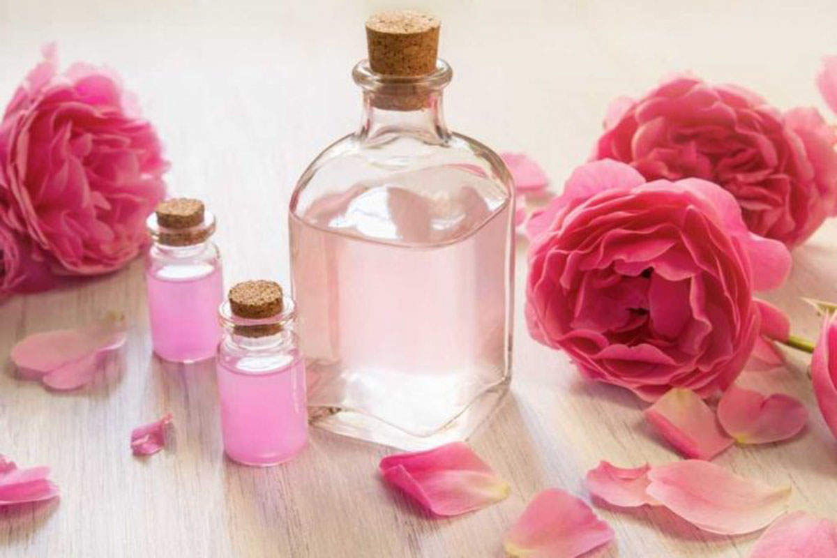 Image 7 Benefits of Rose Water for the Face Especially Aside from Being Toner