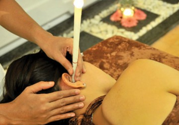 Image Ear Candle
