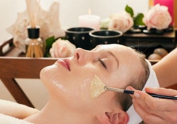 Image Marine Collagen Facial