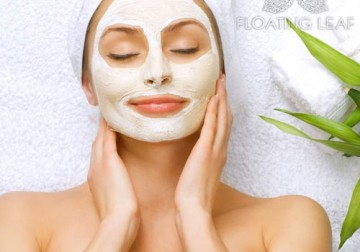 Image Relaxing Massage with Rejuvenating Facial Package