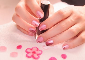 Image The Ultimate Manicure