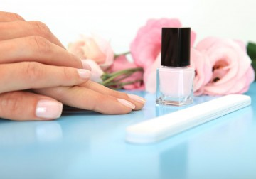 Image  Nail Polish Only