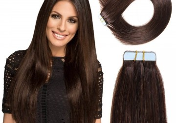 Image Hair Extention (47.5 cm 20 pcs)