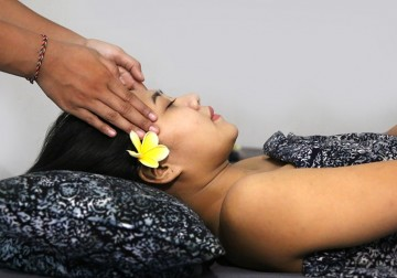 Image Relaxation Spa Package