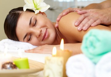 Image Balinese Body Massage Package 180