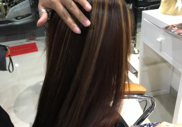 Image Hair Spa (Long Hair)