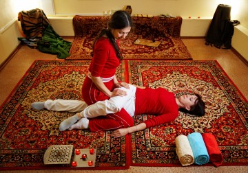 Image Thai Massage