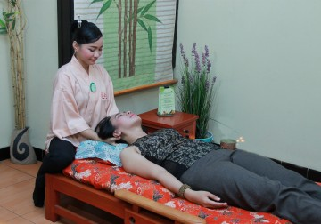Image Full Body Therapy (Executive Room)