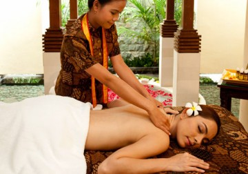 Image Swedish Massage