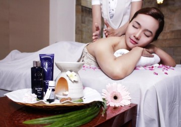 Image Traditional Body Massage