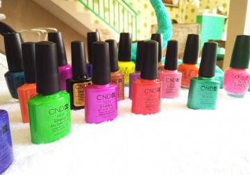 Image SHELLAC Colour