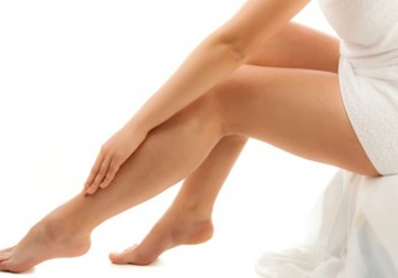 Image Invigorating Foot Massage