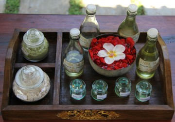 Image Aromatherapy Body Massage (90)