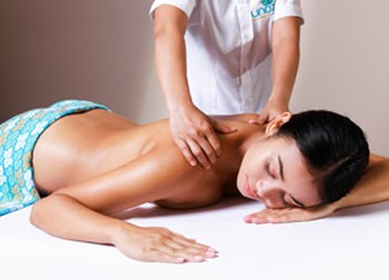 Image A La Carte - Massage Therapies - Balinese