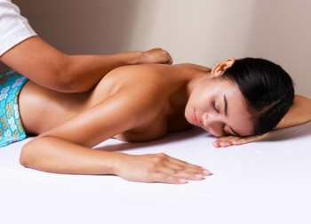 Image A La Carte - Massage Therapies - Deep Tissue