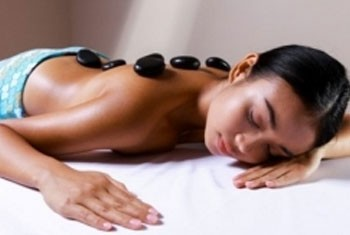 Image A La Carte - Massage Therapies - Hot Stone