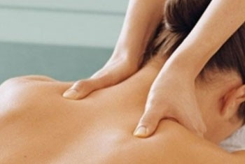Image A La Carte - Massage Therapies - Tension Relief