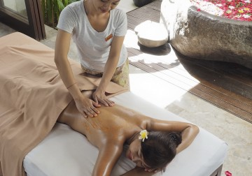 Image Amala Holistic Massage for Couple