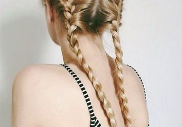 Image Hair Braiding Styles - Medium Hair