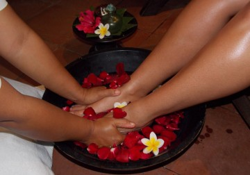 Image Balinese Touch Package