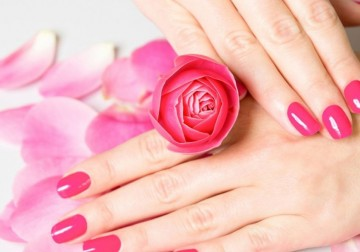 Image Care Manicure