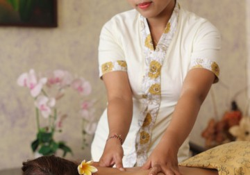 Image Orchid Signature Massage