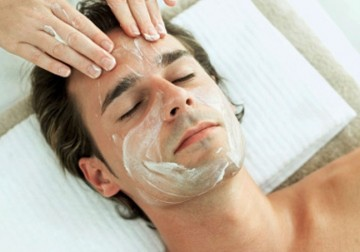 Image Mens Facial