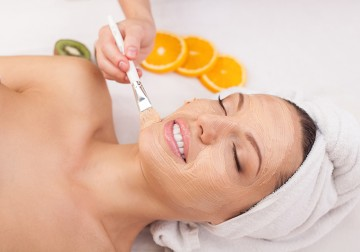 Image Vitamin Facial