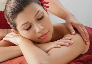 Image SIGNATURE DEEP TISSUE MASSAGE