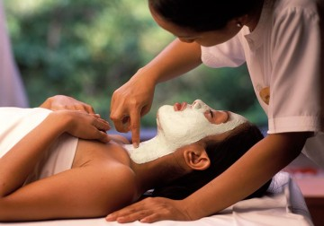 Image Hydration Infusion Facial