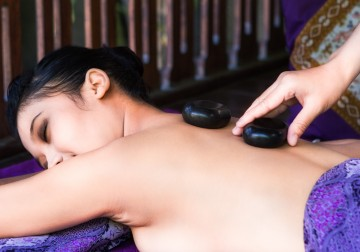 Image Hot Stone Massage 60