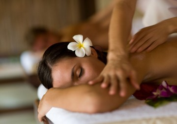 Image Esalen Massage