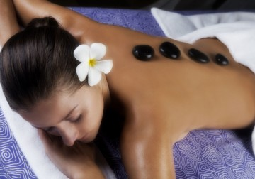 Image Hot Stone Sensation Massage