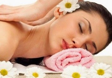 Image Mini Package Therapy and Reflexology 2