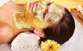 Image Gold Spa Treatment