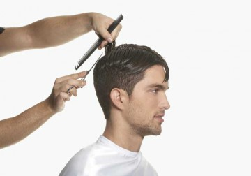 Image Men Hair Cut
