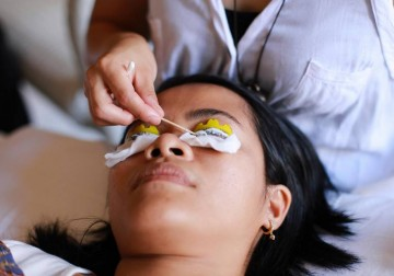 Image Magical Lifting Facial