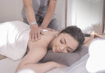 Image Sense Signature Body Massage