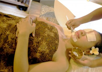 Image Deep Cleansing Facial