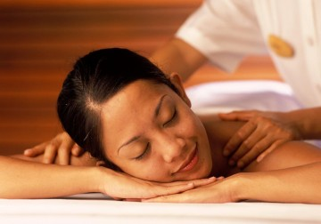 Image Relaxing balinese massage