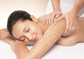 Image Full Body Scrub & Massage