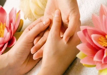 Image Hand Massage