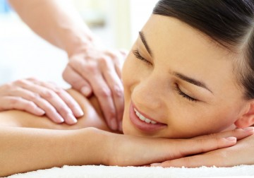 Image Relaxing Body Massage