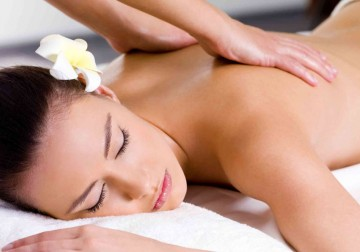 Image Revitalazing Body Massage